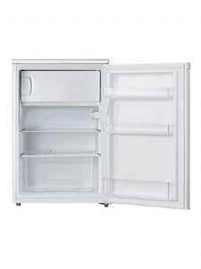 Lec R5517W Under Counter Fridge With Ice Box